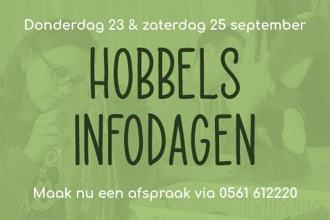 HOBBELS INFODAGEN